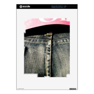 Fifty Percent Skin For iPad 2