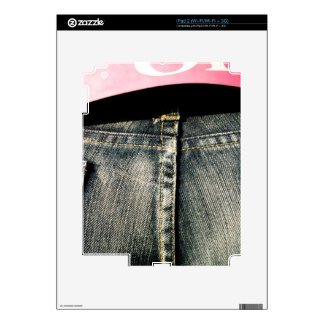 Fifty Percent Skin For The iPad 2