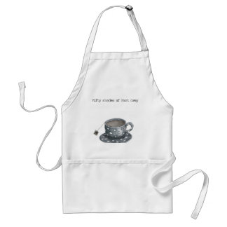 Fifty Shades Of Earl Gray Fifty Shades Apron
