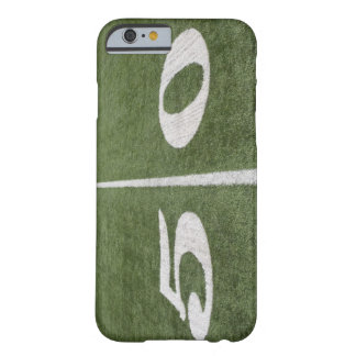 Fifty yard line barely there iPhone 6 case