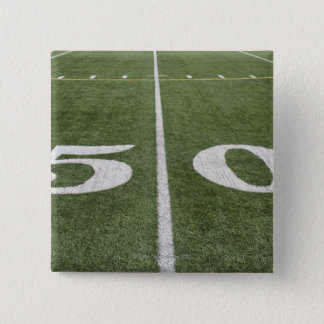 Fifty yard line button