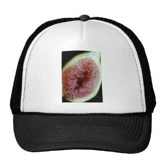 Fig Inside Trucker Hat