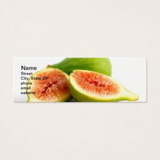Fig Mini Business Card