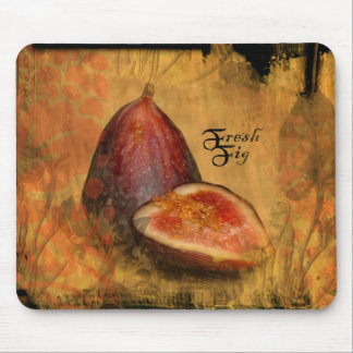Fig Mouse Pad