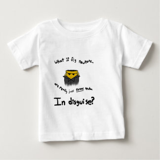 Fig Newtons Baby T-Shirt