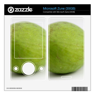 Fig Decals For The Zune