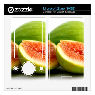 Fig Decals For Zune