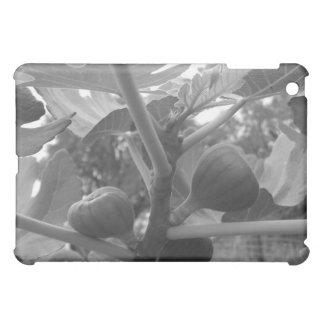 Fig tree iPad mini cover