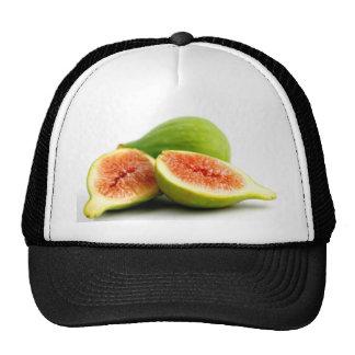 Fig Trucker Hat