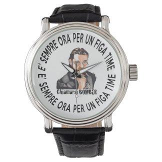 Figa-Time de Orologio Relojes