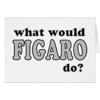 Figaro Card