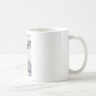 Figaro Undefined Unbound Coffee Mug