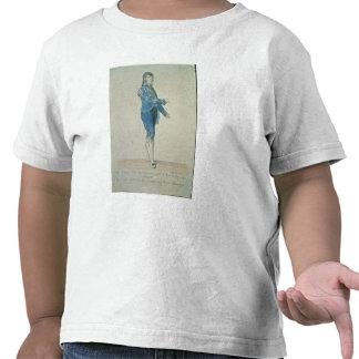Figaro valet to Count Almaviva Tee Shirt
