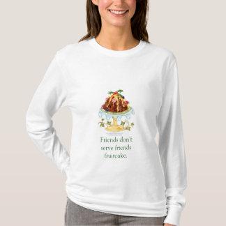 Figgy Pudding T-Shirt