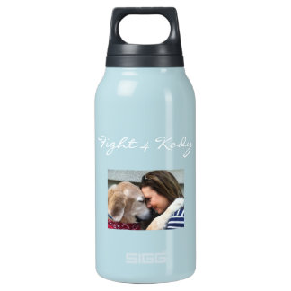 Fight 4 Kody Insulated Water Bottle