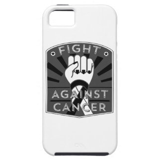 Fight Against Carcinoid Cancer iPhone 5 Case