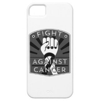Fight Against Carcinoid Cancer iPhone 5 Cases