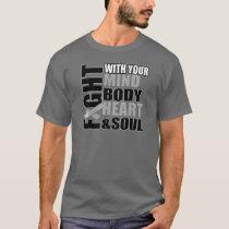 Fight Against Diabetes T-Shirt
