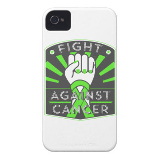 Fight Against Lymphoma iPhone 4 Cover