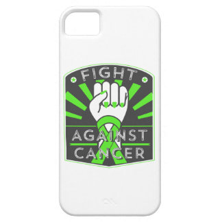 Fight Against Non-Hodgkins Lymphoma iPhone 5 Covers