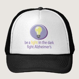 Fight Alzheimer's Hat