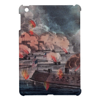 Fight at Charleston iPad Mini Cover
