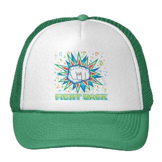 Fight Back Trucker Hat