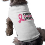 Fight Believe Hope - Breast Cancer T-Shirt