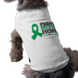 Fight Believe Hope - Liver Cancer Pet Tee
