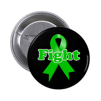 Fight Bile Duct Cancer Pinback Buttons