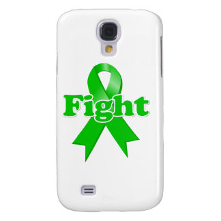 Fight Bile Duct Cancer Galaxy S4 Cover