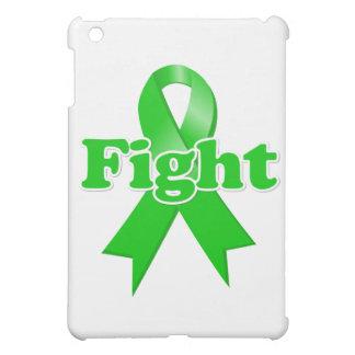 Fight Bile Duct Cancer iPad Mini Cases