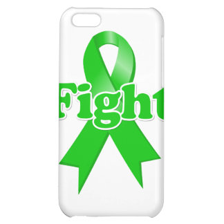 Fight Bile Duct Cancer iPhone 5C Cases