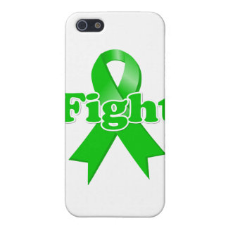 Fight Bile Duct Cancer iPhone 5 Covers