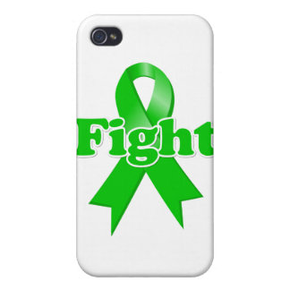 Fight Bile Duct Cancer iPhone 4/4S Case