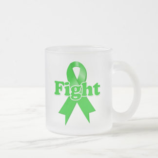 Fight Bile Duct Cancer Coffee Mugs