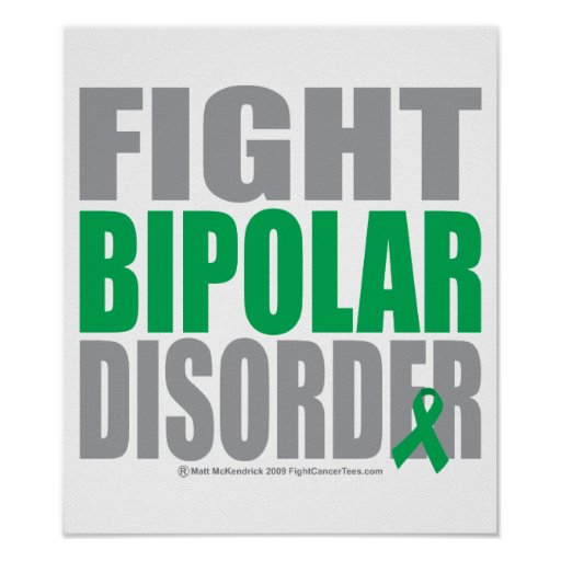 the stigma associated with bipolar disorder Question: how do i best deal with the stigma associated with a diagnosis of bipolar disorder answer: i think that really varies from somebody, from person to person for some people, they deal with the stigma by being outspoken and trying to fight the good fight and right the wrong of the stigma.