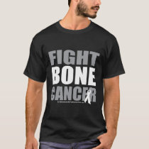 Fight Bone Cancer T-Shirt