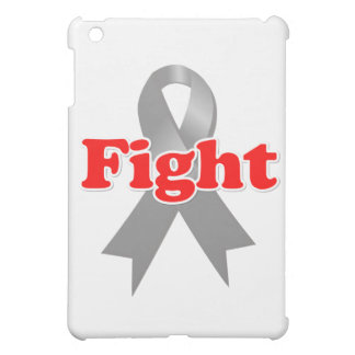 Fight Brain Cancer iPad Mini Cover