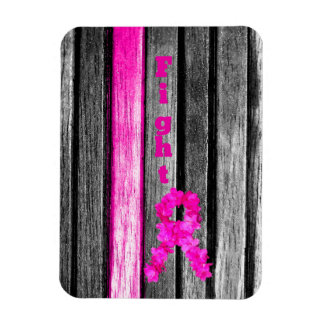 Fight Breast Cancer Magnet