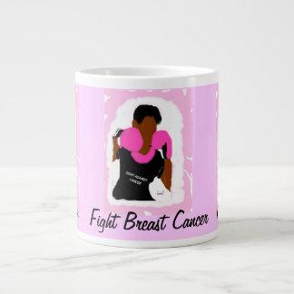 Fight Breast Cancer   Specialty Mug