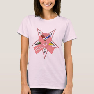 Fight Breast Cancer T-Shirt