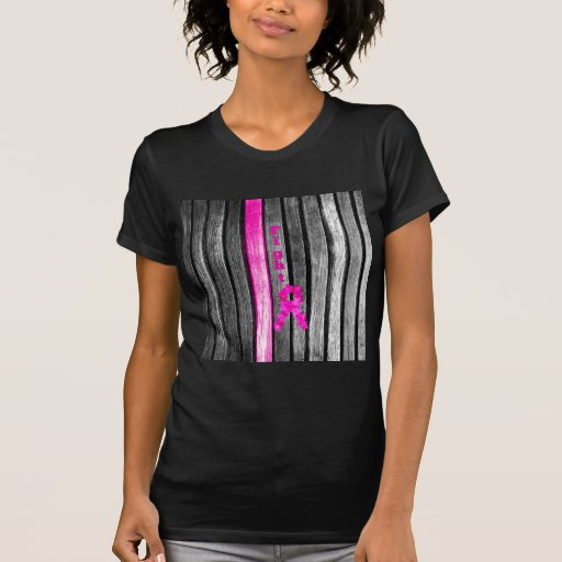 Fight Breast Cancer Tees
