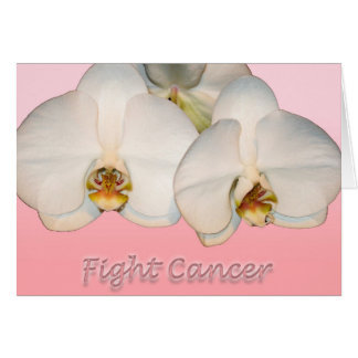 Fight Cancer Greeting Card