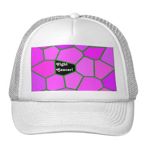 Fight Cancer! Hat