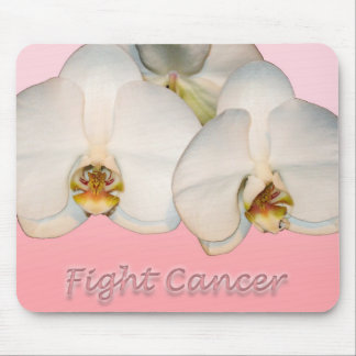 Fight Cancer Mouse Pad