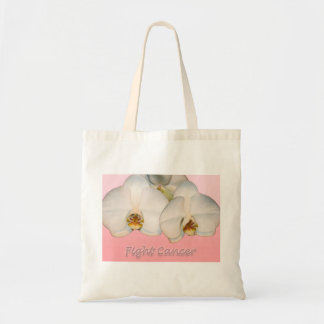 Fight Cancer Tote Bag