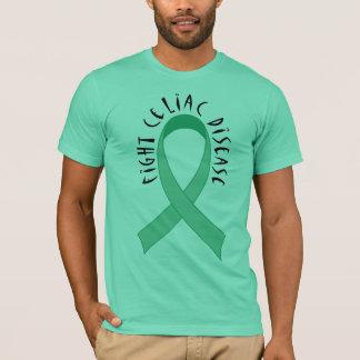 Fight Celiac Disease Tshirt