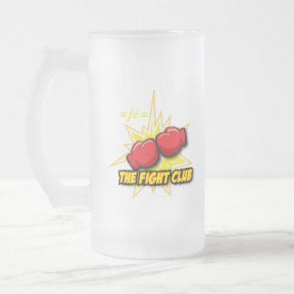 Fight Club Beer Mug