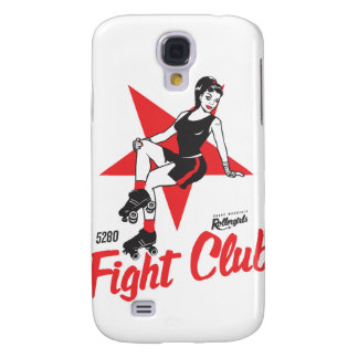 Fight Club Galaxy S4 Cover